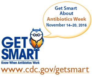 get smart week 2016